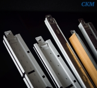 Cens.com CEILING SUSPENSION SYSTEM CKM BUILDING MATERIAL CORP.