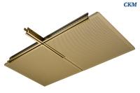 Cens.com 轻钢架+金属天花板组装图 青钢金属建材股份有限公司