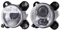 LED 90mm頭燈