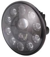 LED 7頭燈