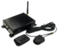GSM/GPS Pager/Alarm Kit