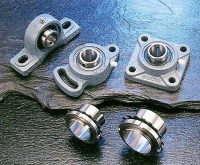 Cens.com Pillow Block Ball Bearings WONTOP ENTERPRISE CO., LTD.