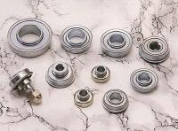 Pressed Ball Bearings