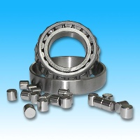 Tapered Roller Bearings and Needle Rollers