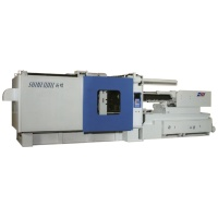 Automatic Multiple  Cylinders Injection Molding Machine