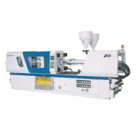 Two-Color Plastic Injection Molding Machine