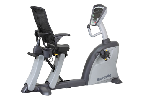 C521M 多功能阻力式下肢康復健身器