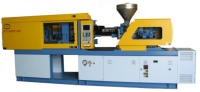 Plastic Injection Molding Machine