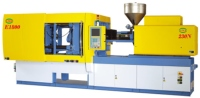 Servo-electric Injection Molding Machine