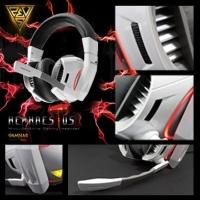 HEPHAESTUS Almighty Gaming Headset