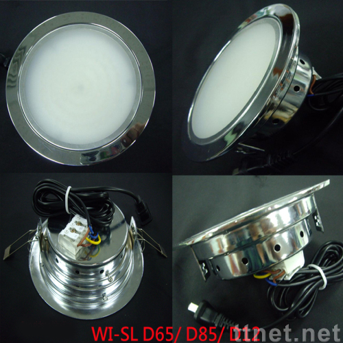 WI-LD SL Series 6.5W/8.5W/12W