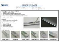 Cens.com ALUMINUM PROFILE WINLITES IND. CO., LTD.