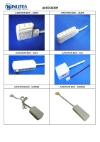 VARIOUS JUNCTION BOX