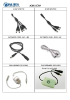 Cens.com SPLITTER & EXTENSION CORD WINLITES IND. CO., LTD.