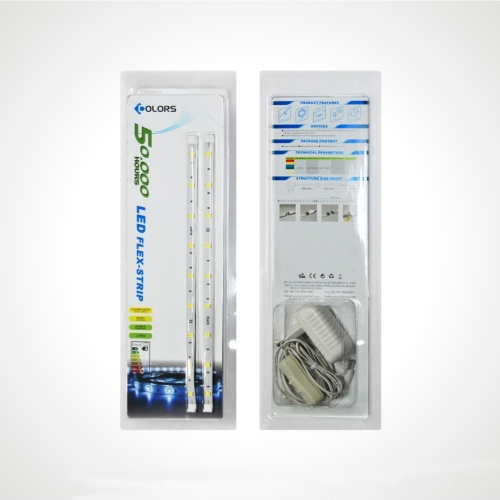 ETL STRIP W/Blister package