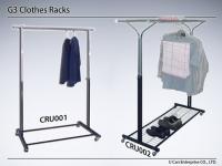 G3 Clothes Racks