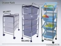 Drawer Racks