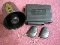 Remote Control Car Alarm