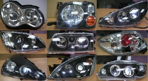 Auto Headlamp