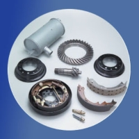 Cens.com Forklift Parts & Accessories NEW MAIN LAND FORKLIFT PARTS CO., LTD.