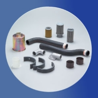 Heavg-duty parts & Accessories