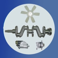 Forklift Parts & Accessories
