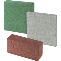 Water Permeable Brick