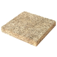 Wood Mineralized Board