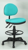 Multifunction Ergonomic Fabric Office Chair