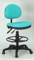 Multifunction Ergonomic Fabric Office Chair