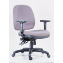 Deluxe Multi-function Ergonomic Executive Office Chair
