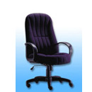 Executive Fabric Chair
