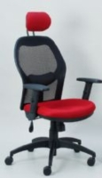 Hi-back Mesh chair