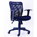 Streamline Low Back Mesh Chair