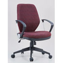 Deluxe Ergonomic Executive Office Chair