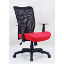 Streamline High Back Mesh Chair