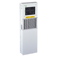 Heat Exchanger for Electro-Control Box
