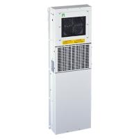 控制箱热交换器