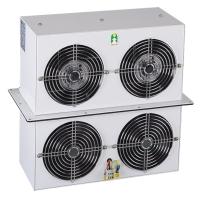 控制箱熱交換器