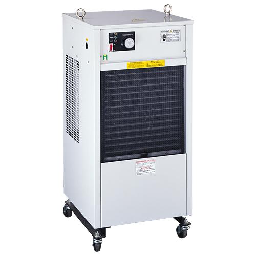 放電加工機專用油冷卻機