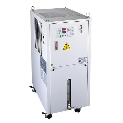 水冷却机附水箱