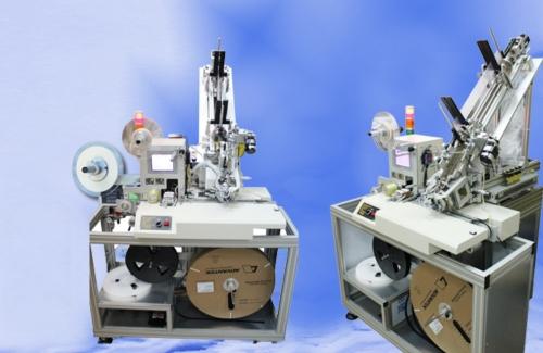 SMD Auto Taping Machine