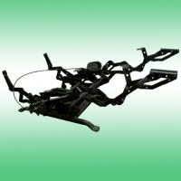 Reclinable mechanicm