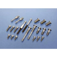 Titanium Alloy Parts
