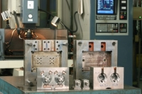 壓鑄模具設計、製造