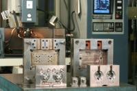 压铸模具设计、制造