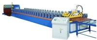 Automatic Roofing Tile Cold Roll Forming Machine