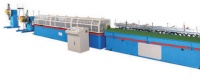 Automatic Main Tee Cold Roll Forming Machine