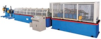 Automatic Cross Tee Cold Roll Forming Machine
