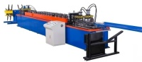 Automatic Width Adjustable Type Cold Roll Forming Machine